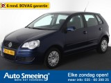 Volkswagen Polo 1.4-16V OPTIVE Automaat 5-Drs Airco [Elke Zondag Open]