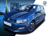 Volkswagen Polo 1.0 BlueMotion Connected Series