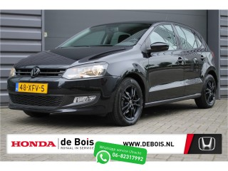 Polo 1.2 TSI BLUEMOTION COMFORT EDITION 5drs | Originele radio | Cruise control | Air