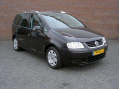 Volkswagen Touran - 2.0 TDI 103 KW AUTOMAAT