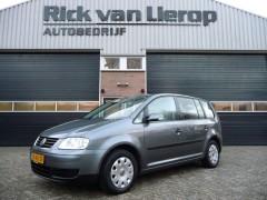 Volkswagen Touran - 1.6-16V FSI/Airco/Cruise/Trekhaak