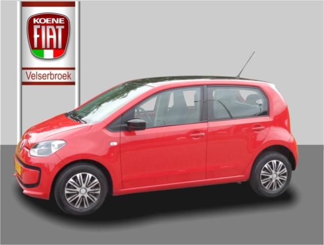 Volkswagen Up 1 0 Move Up 3 Deurs 2013 6 950 Koene Auto
