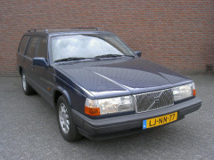 Volvo 940 POLAR 2.3 IC 99KW