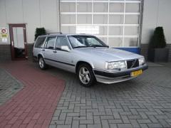 Volvo 940 2.3 Limited Edition Leder Airco ECC NL Auto