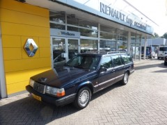 Volvo 940 Estate Polar 2.3i *Airco* *Trekhaak