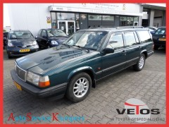 Volvo 940 2.3 Luxury-Line