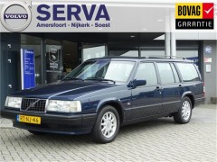 Volvo 940 2.3 Estate Comfort Trekhaak