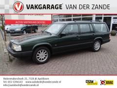 Volvo 940 - 2.3 LPT LPT, AIRCO, TREKHAAK, LPG-G3 BIJTELLINGSVRIENDELIJK