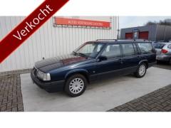 Volvo 940 - LPT, Trekhaak, Airco, LPG-G3 , BIJTELLINGSVRIENDELIJK