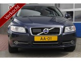 Volvo S80 D4 EXECUTIVE Drivers Support Ex.Koningshuis