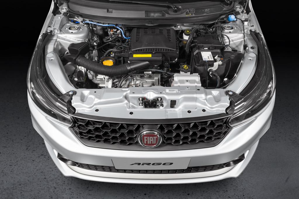 Nieuwe drie- en viercilinder turbomotoren Fiat op komst