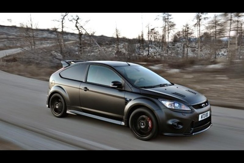 Ford Focus RS500 (HD)