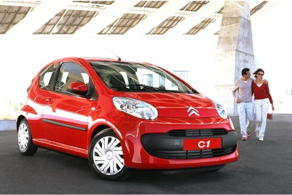 Lagere Prijs Auto Belangrijker Dan Milieuvriendelijkheid