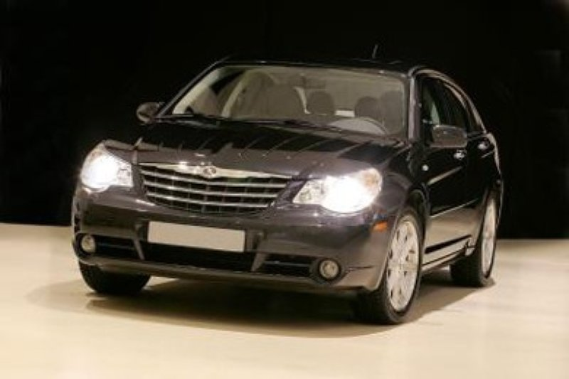Business Editions Chrysler Sebring, Dodge Avenger