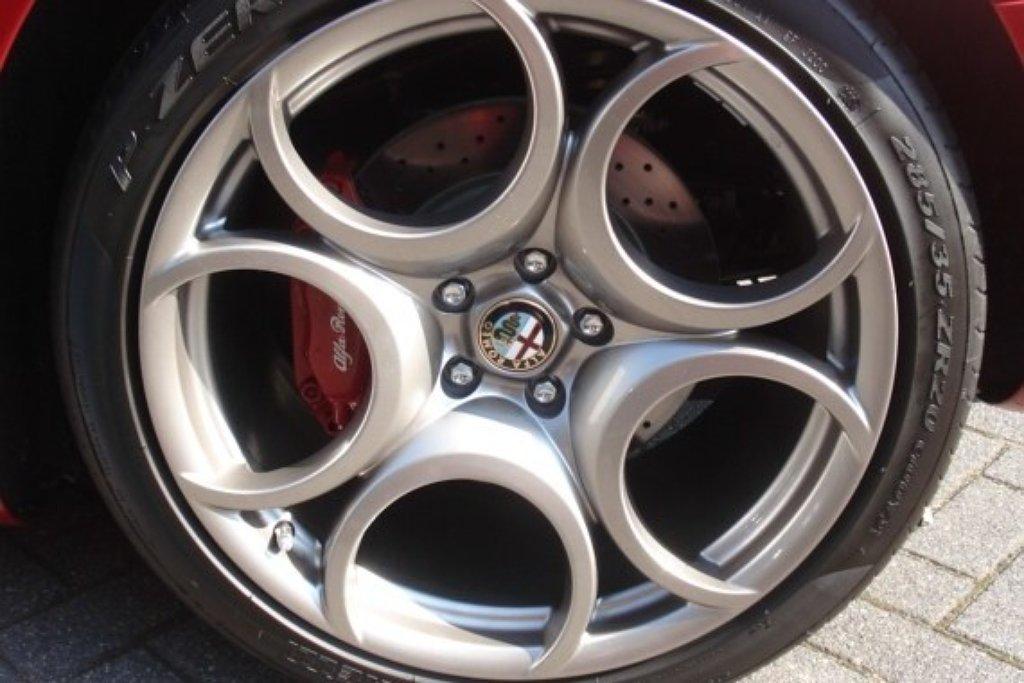 Nederlandse Alfa Romeo 8c Competizione Te Koop Autonieuws