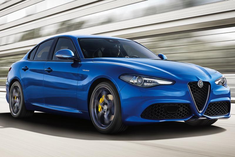 Alfa Romeo voorraadvoordeel