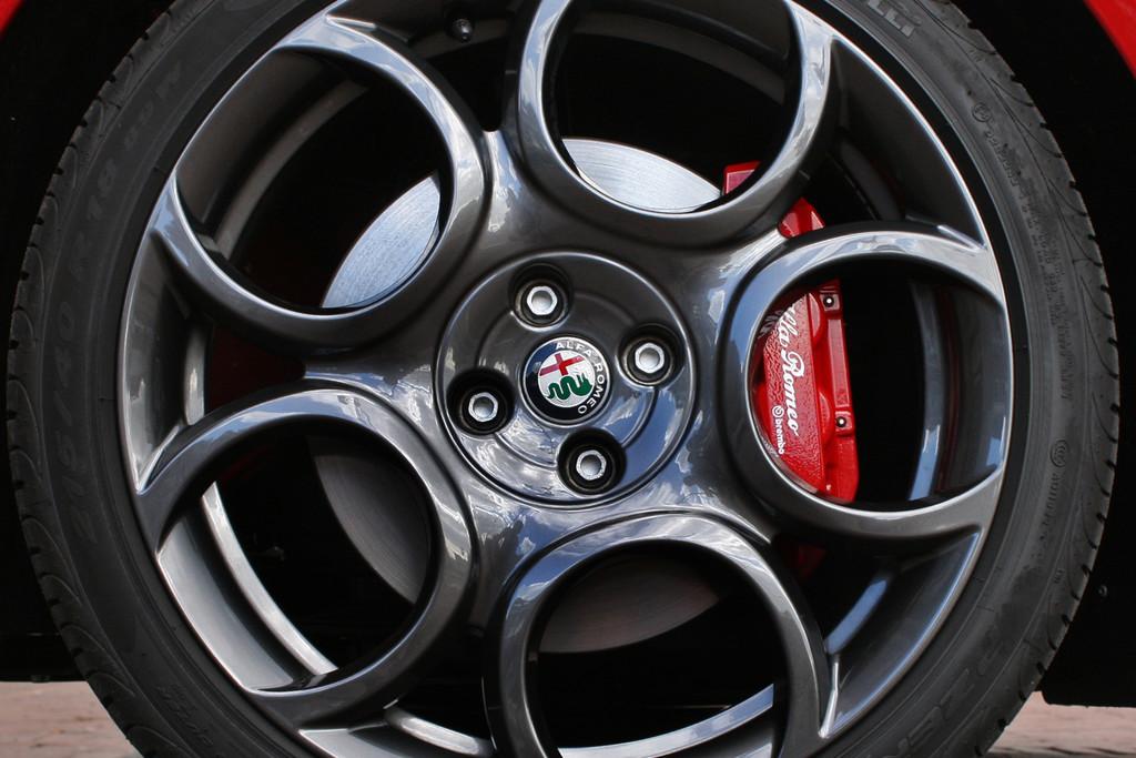 Alfa Romeo Mito Veloce Fotoreportages Autokopennl