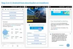 Beste Android aansluiting apps 2016