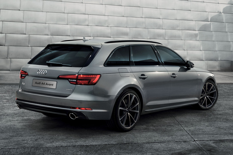 Permalink to Audi A3 Black Edition Personal Lease