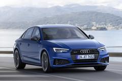 Nieuws Vernieuwde Audi A4 En A4 Avant Nu Te Bestellen Autokopen Nl