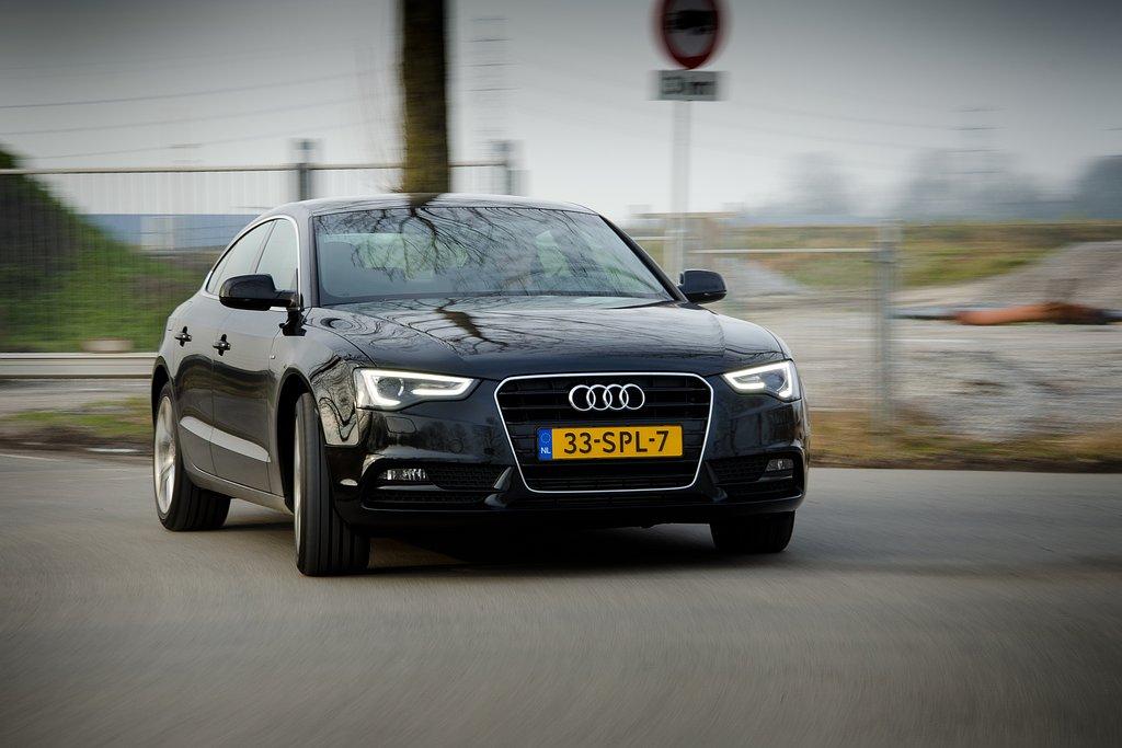 test: audi a5 - 2011 | autokopen.nl