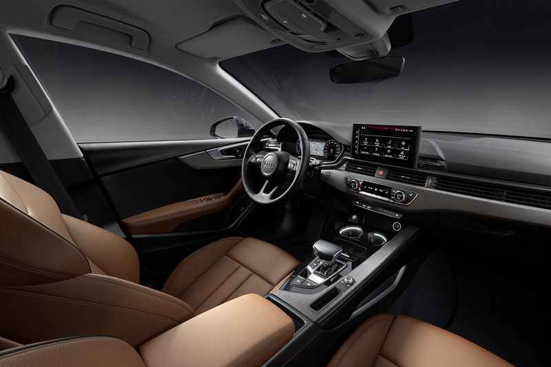 Audi A5 Launch Editions