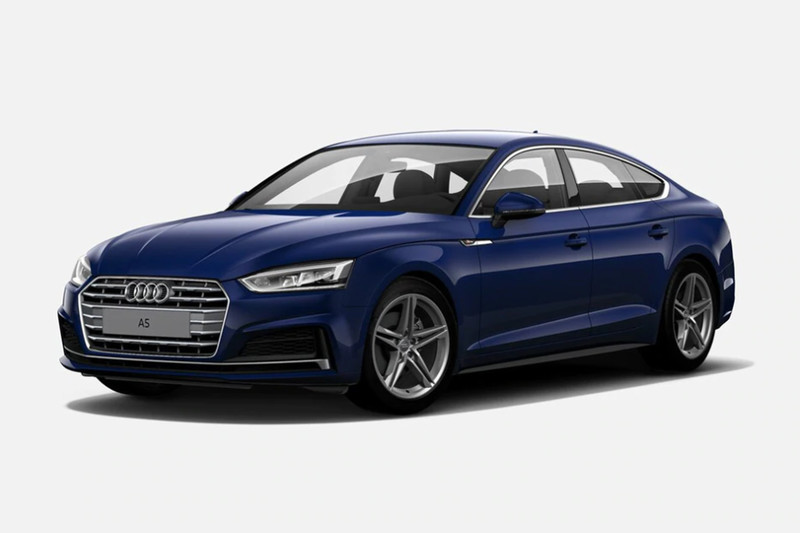 Audi A5 S Line Edition: sportieve extra's met korting