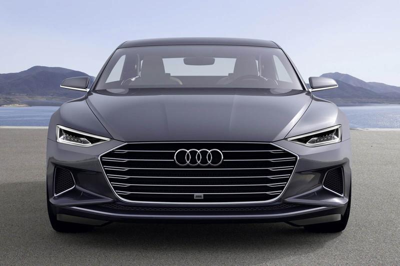 Elektrische Super Sedan Audi Komt In 2020 Autonieuws Autokopen Nl