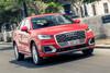 Nieuwe instapuitvoering Audi Q2: Epic