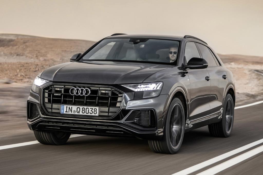 Deze Motoren Levert Audi In De Q8 Autonieuws Autokopen Nl