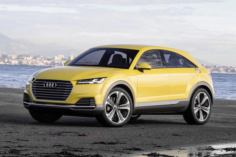 Audi komt niet alleen met Q4, maar ook met Q3 Sportback