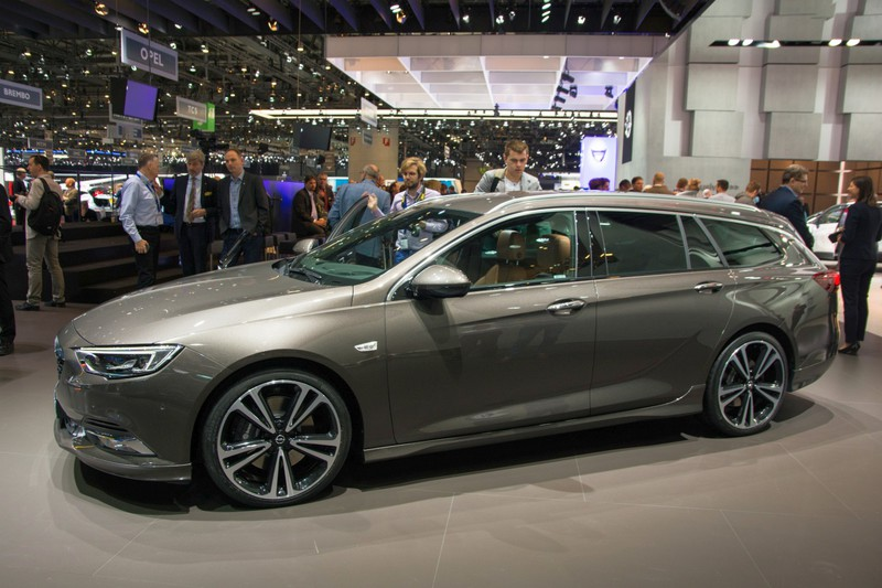 opel insignia 2016 autoforum. Black Bedroom Furniture Sets. Home Design Ideas