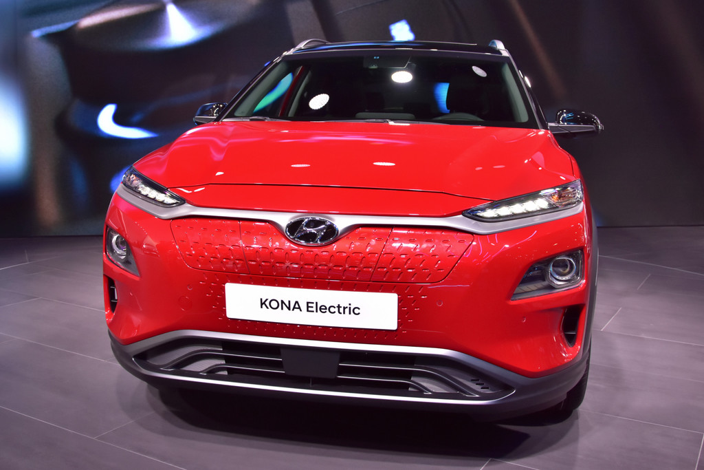 Hyundai Kona Electric Gaat Hyundai Beloftes Waarmaken Autonieuws