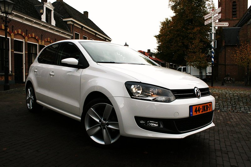 Welp Test: Volkswagen Polo - 2010 | Autokopen.nl UP-33