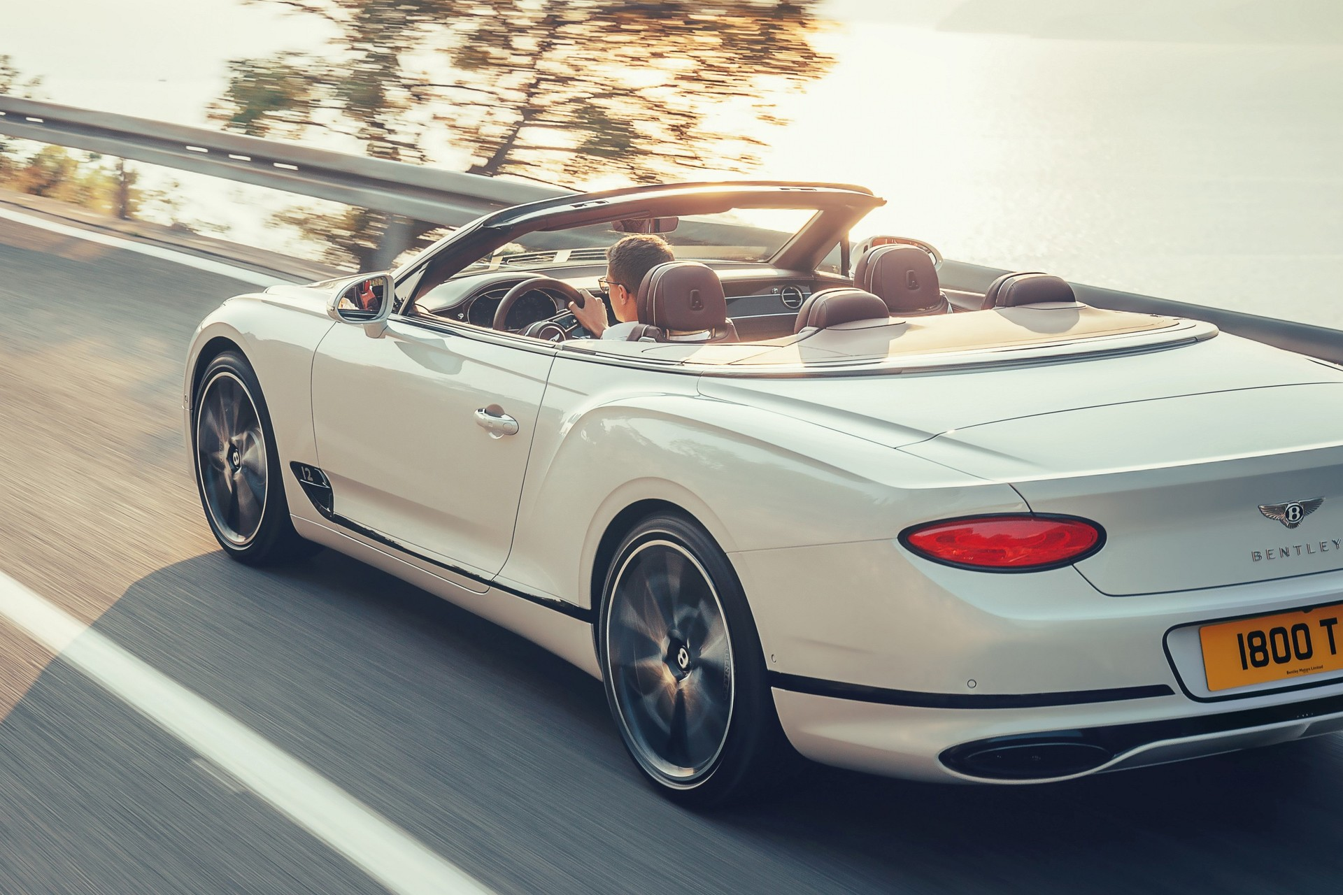 Nieuws Dit Is De Bentley Continental Gt Convertible Autokopen Nl