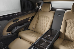 Bentley Mulsanne First Edition 2016