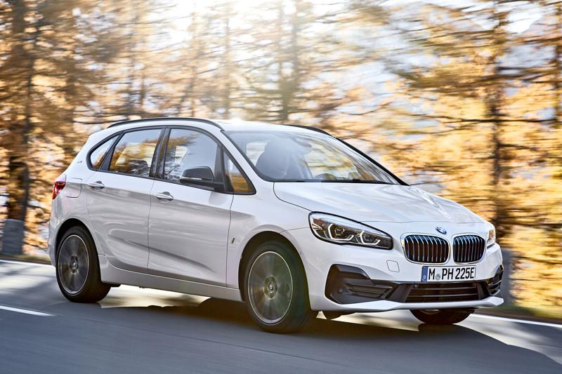 BMW 225xe eDrive Edition