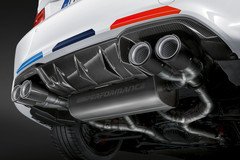 BMW 2 Serie - M2 Competition 2019 M Performance Parts