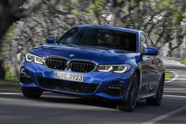 BMW Executive Editions in 2020: tot 6.545 euro voordeel