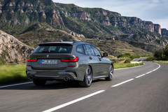 BMW 3 Serie Touring 2020