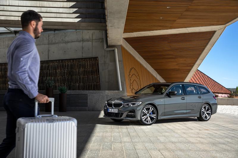 Prijzen BMW 3 Serie Touring nu al bekend