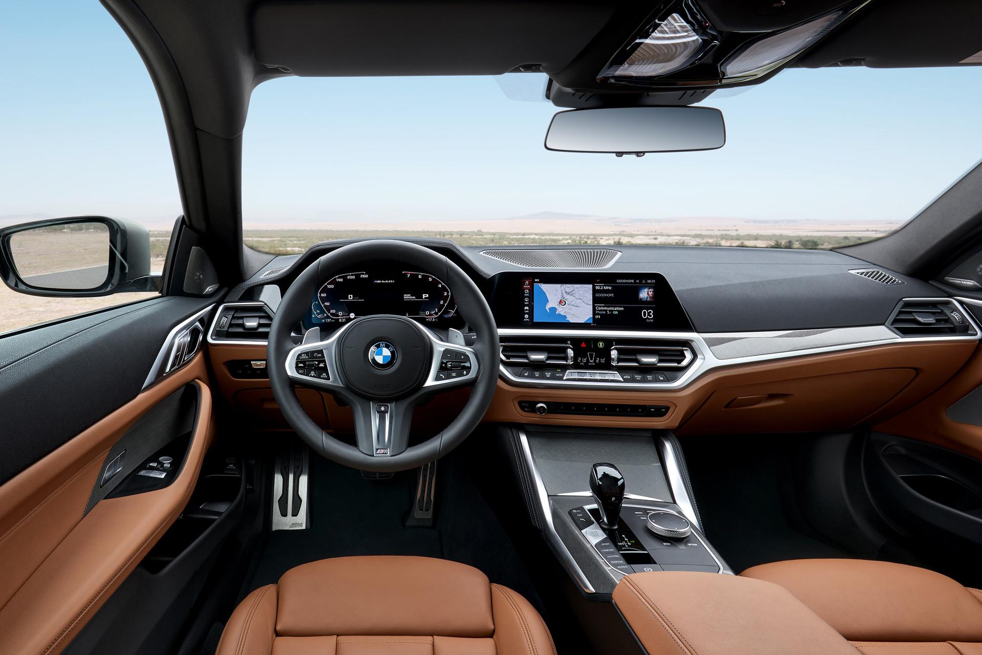 Nieuws: Nieuwe BMW 4 Serie Coupé niet te missen | Autokopen.nl