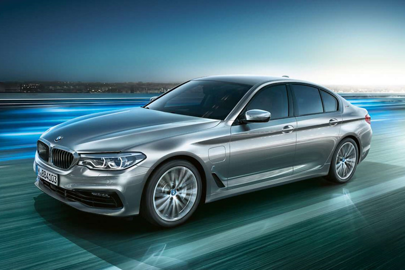 BMW 530e eDrive Edition