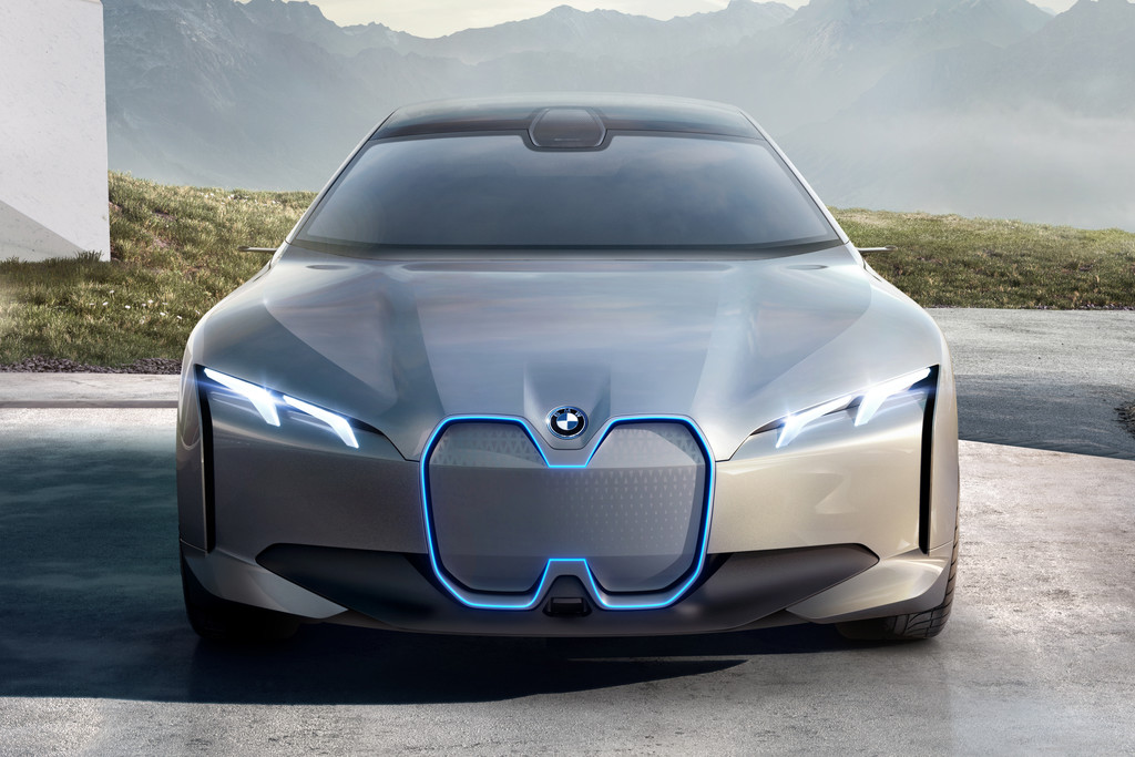 Meer Bekend Over Aankomende Elektrische Modellen Bmw Autonieuws