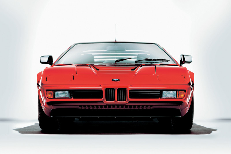 In the Spotlight: BMW M1 40th Anniversary