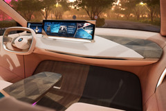 BMW Vision iNext 2019