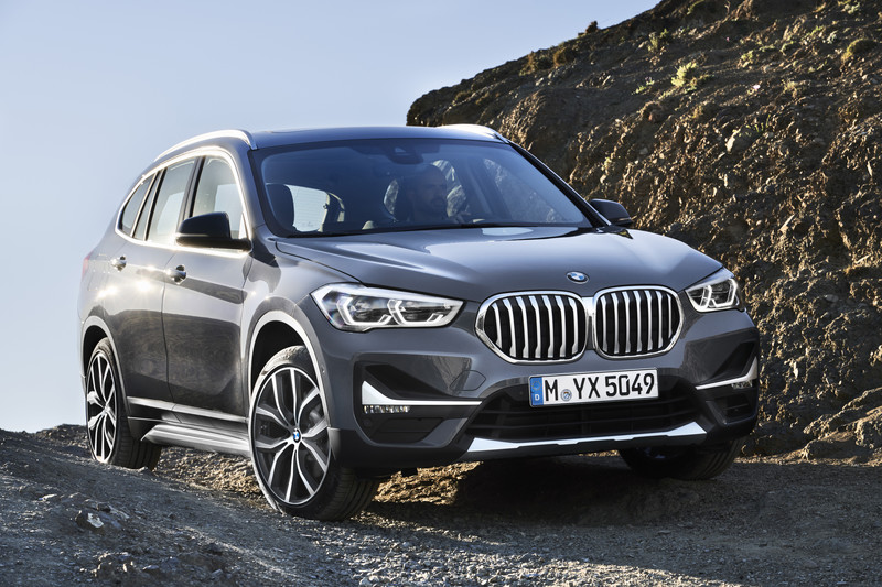 BMW X1 VDL NedCar Edition