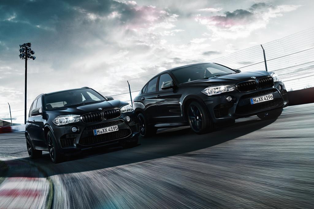 Bmw X6 M Prijs >> Twaalf stuks BMW X5 M en X6 M Black Fire Edition voor Nederland - Autonieuws | Autokopen.nl