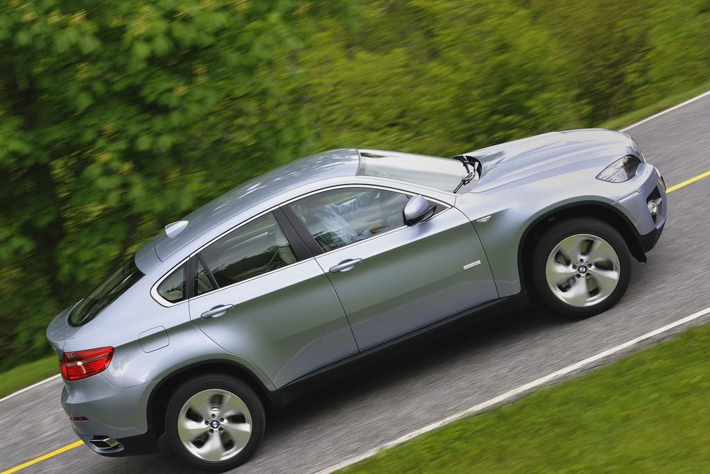 Prijs Bmw X6 Active Hybrid Bekend Autonieuws Autokopen Nl