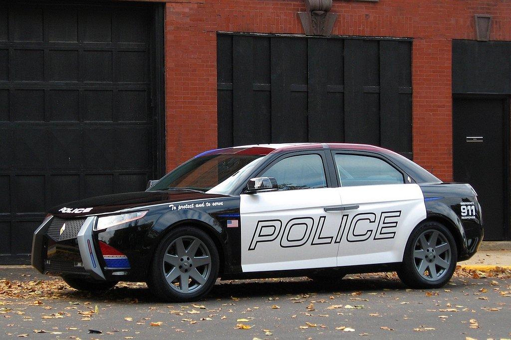 Bmw Motor Voor Amerikaanse Politieauto S Autonieuws Autokopen Nl